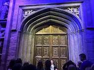 Harry Potter port